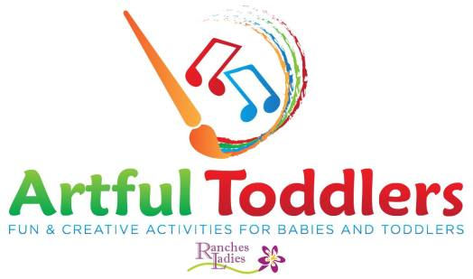 Artful Toddler Logo