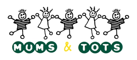 Mums & Tots banner amended