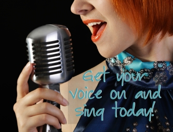 Sing today